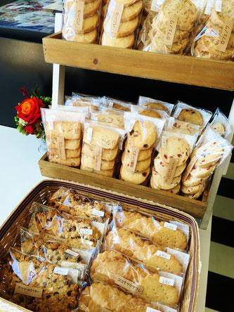 関東,群馬,焼き菓子,手作り,クッキー,高崎,ハンドメイド,雑貨屋