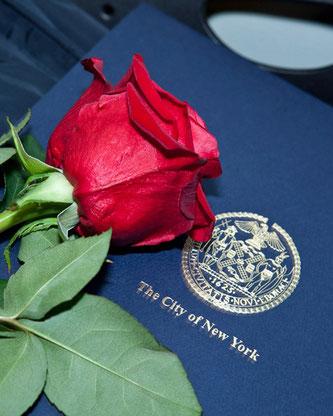 Matrimonio New York USA pacchetto municipio City Hall Emotion