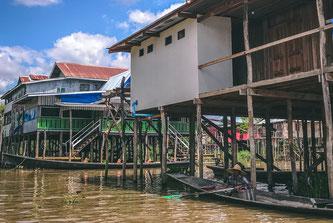 Unterkünfte Myanmar