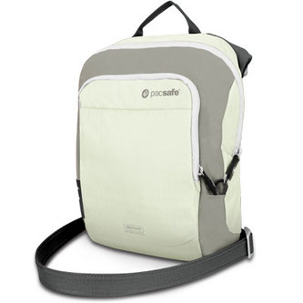 Pacsafe Ventuersafe 200 Anti-Theft Travel Bag