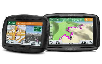 Garmin zumo 395/595 GPS