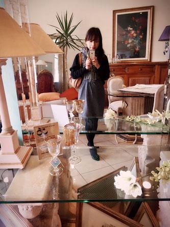 イタリア家具屋