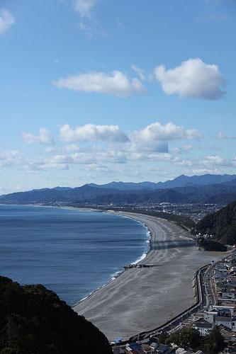 熊野古道「浜街道」