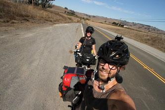 Ein halbes JAhr Westküste | knapp 4000 km zwischen Vancouver und San Diego