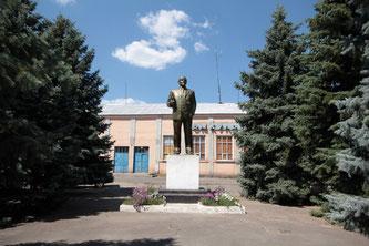 фото Александра Тихонова 5 июля 2013 года
