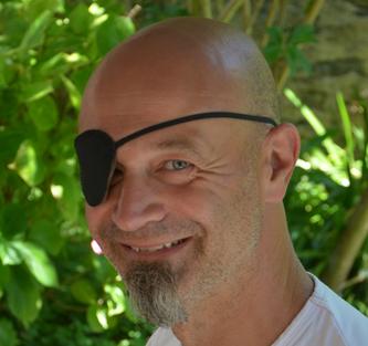 Martin Klas Heldenreise Seminarleiter