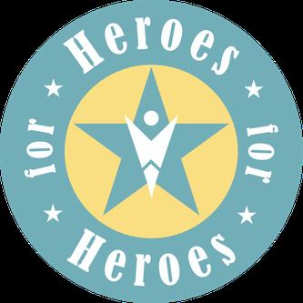 Logo von Heroes for Heroes