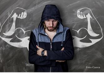 Eigenverantwortung - Muskel trainieren - Wie hilft ein Anker?