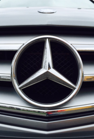Fahrtenbuch für Mercedes-Benz