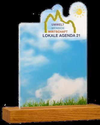 Lokale Agenda 21 Recklinghausen - Agendapreis