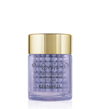 Keenwell Evolution sphere eye nourishing