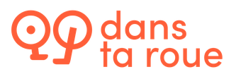 Logo dans ta roue