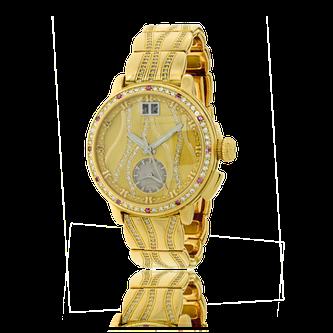Uhren und Uhrenarmbänder der Goldschmiede OBSESSION Zürich und Wetzikon