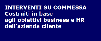 FORTIA interventi training su commessa