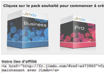 packs jimdopro jimdobusiness