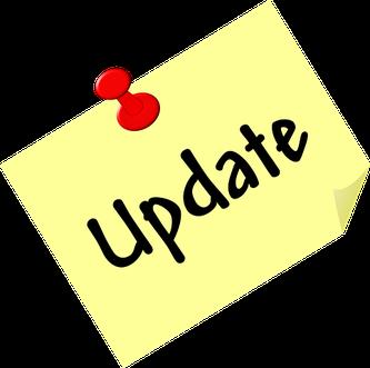 Aktuelle Themen, Neue Kurse, Updates, Veranstaltungen, Ankündigungen