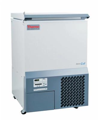 Ultracongelador horizontal Revco™ CxF -86 °C