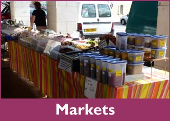 markets vic-bilh Madiran