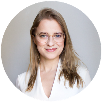 Daniela Bergthaler, Diätologin, Ernährungstherapeutin und Ernährungsberaterin in Wien