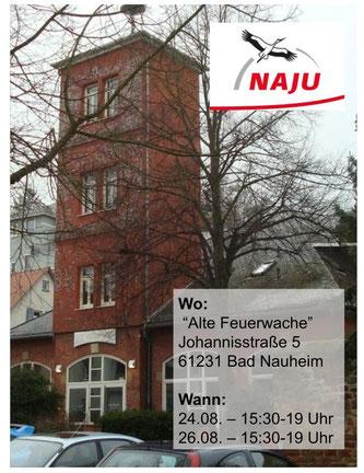 Das Kinder- und Jugendhaus Alte Feuerwache