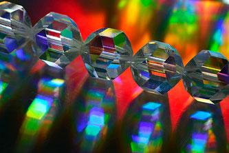 Kristallkette