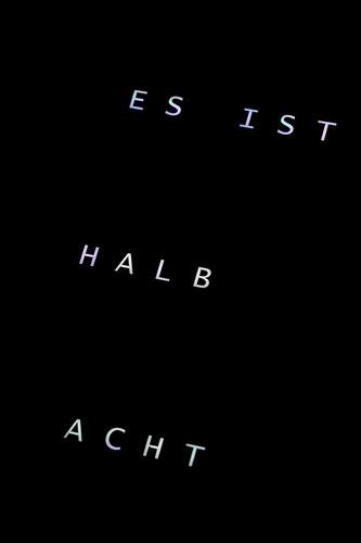 Halb 8