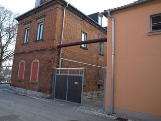 Am Oberen Wall (Stichstraße von der Oberen Straße zum Oberen Wall)