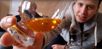 Thumbnail Whisky Quiz Folge 4