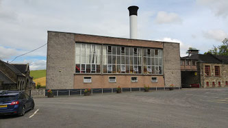 GlenDronach Brennerei - Still House