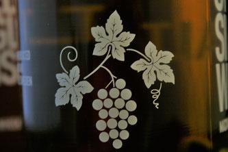 Mackmyra Skördetid Flaschendesign