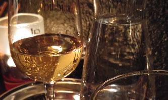 Tobermory 18 Jahre im Glas.