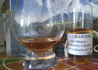 Tullibardine The Murray für whisky.de