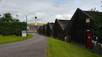 GlenDronach Destillery