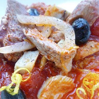 bacalao klippfisk lam oppskrift påskelam