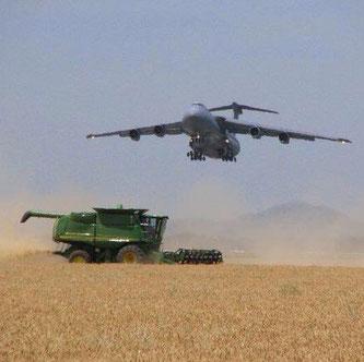 Matsikkerhet mattrygghet landbrukspolitikk dyrevelferd toll
