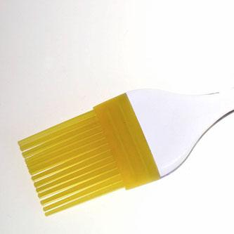 bakepensel silikonpensel pensel kjøkkenutstyr