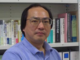 新総長に選出された仲谷善雄氏