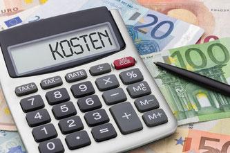 Informationen über die Kosten und Rentabilität einer PV-Anlage