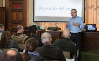 原産地呼称シェリー&マンサニーリャ統制委員会、新たにスペイン、ラテンアメリカ諸国から26名のシェリー・エデュケーターを公認 (www.vinetur.com)