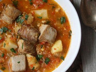 バスク州を代表する料理、マルミタコ (www.diariodegastronomia.com)