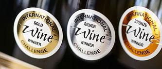 International Wine Challenge 2015にて、スペインワインが合計683メダルを獲得 (www.vinetur.com)