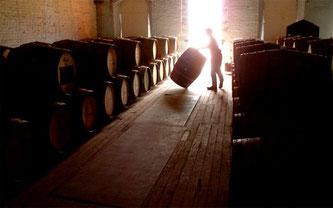マスター・オブ・ワイン Tim Atkin ティム・アトキン氏によるリオハのワイナリー格付けを発表 (www.diariodegastronomia.com)