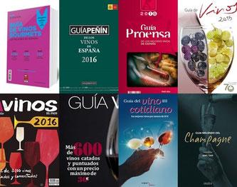 お勧めスペインワインガイド8選 (www.vinetur.com)