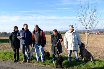 CHVS de l'Agenais - Site de Pomaret de Sainte-Colombe en Brulhois