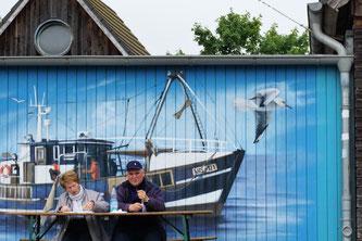 Wismar & Insel Poel, Auszeit für gestresste Grostädter, Teil I Wismar