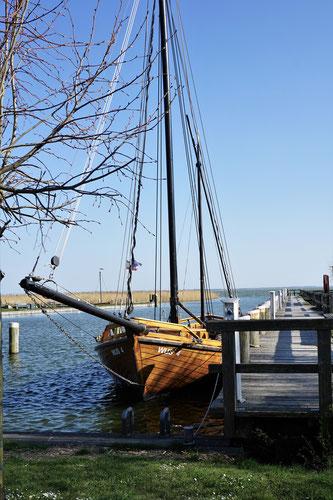 Zwischen Meer und Bodden . Fischland, Darß, Zingst, Teil II