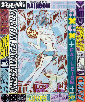 Faile Sub Rosa World