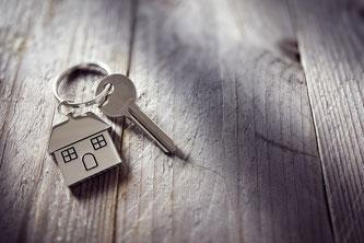 Grundsätzlich dürfen Vermieter einzelne Räume einer Wohnung nicht kündigen. Eine Ausnahme gibt es aber für Nebenräume, wenn neuer Mietwohnraum geschaffen wird. Foto: Fotolia.com