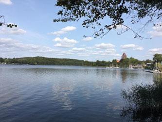 Dominsel Ratzeburg