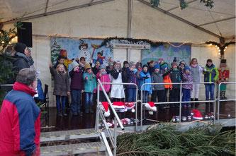 Weihnachtsmarkt Fürth.Auftritt Auf Dem Weihnachtsmarkt In Fürth Fürth Im Ostertal